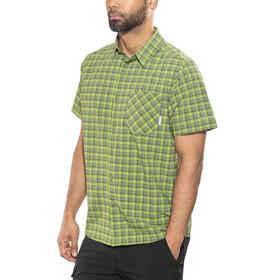 Columbia Triple Canyon - T-shirt manches courtes Homme - vert
